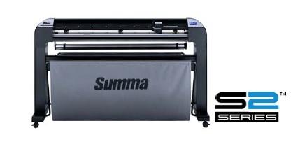 Suma S2 series