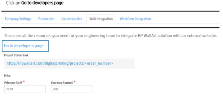 HP Latex Knowledge Center - HP WallArt Solution External