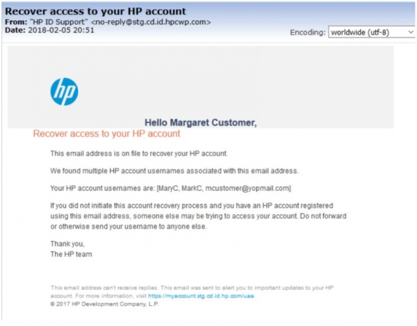 HPid Login Process for existing users of HP Latex Knowledge